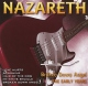 Nazareth CD Broken Down Angels: The Early Years by Nazareth