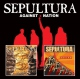 Sepultura CD Against & Nation by SEPULTURA (2008-02-12)
