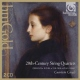 Debussy CD 20th-Century String Quartets