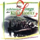 Kelly Family CD Die Schlönsten Songs Vol. 2 Import