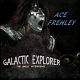 Ace Frehley CD Galactic Explorer: The Uncut Interviews Import
