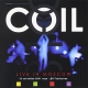 Coil CD Live In Moscow