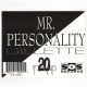 Gillette Vinyl Mr Personality