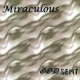 Miraculous CD God Sent Import