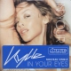 Kylie MINOGUE CDSIN In Your Eyes 2-track CARD SLEEVE - 1) In Your Eyes 2) Tightrope - CDSI