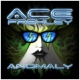 Ace Frehley CD Anomaly