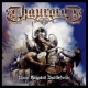 Thaurorod CD Upon Haunted Battlefields CD