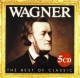 Wagner Richard CD The Best of Classic