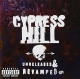 Cypress Hill CD Unreleased & Revamped (Ep) Cd