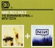 Nine Inch Nails CD 2for1: The Downward Spiral / With Teeth