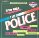 Police CD Live USA (Boston, April 7th, 1979)