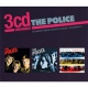 The Police CD Outlandos DMour/Regatta De Blanc/S by Police (2010-10-19)