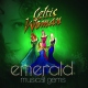 Celtic Woman CD Emerald: Musical Gems by Celtic Woman
