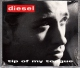 Diesel CD Tip Of My Tongue (French Import) Maxi