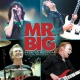 Mr. Big CD Budokan: Reunion Tour 2009 by Mr. Big