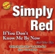 Simply Red CD If You Don't Know Me By Now & Other Hits by Simply Red (2006-04-11)
