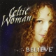 Celtic Woman CD Believe: Special by Celtic Woman (2012-03-27)