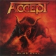 Accept CD Blind Rage -Box-