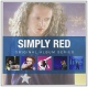 Simply Red CD Original Album Series by Simply Red (2013-08-27)