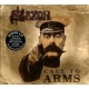 Saxon CD Call to Arms by SAXON (2011-09-27)