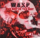 Wasp CD The Best of the Best