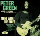 Peter Green CD Alone With The Blues